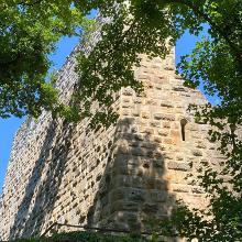Burgruine Blankenhorn