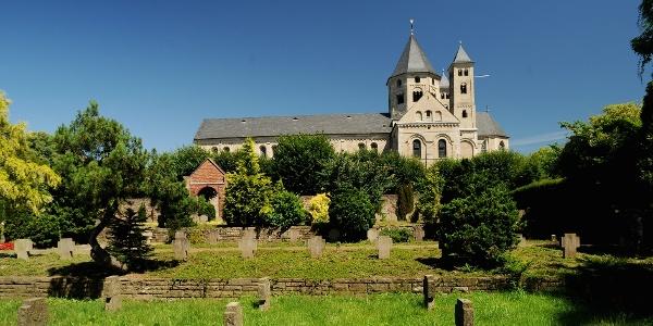 Kloster Knechtsteden - Basilika