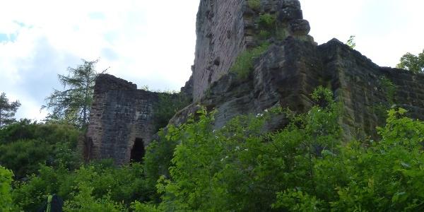 Burg Waldeck_2