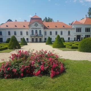 Schloss Szecheny