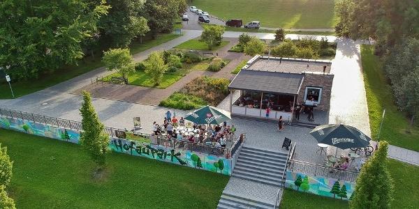 Café am Hofaupark