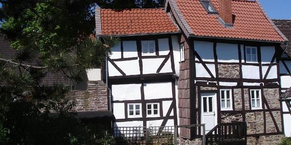 Ferienhaus Am Solling