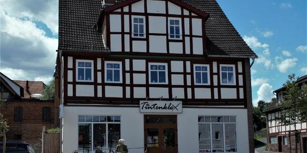 Ferienhaus Tintenklex