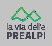 Логотип La via delle PREALPI
