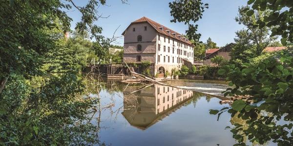 Bliesmühle Les Carnets de Moselle Est