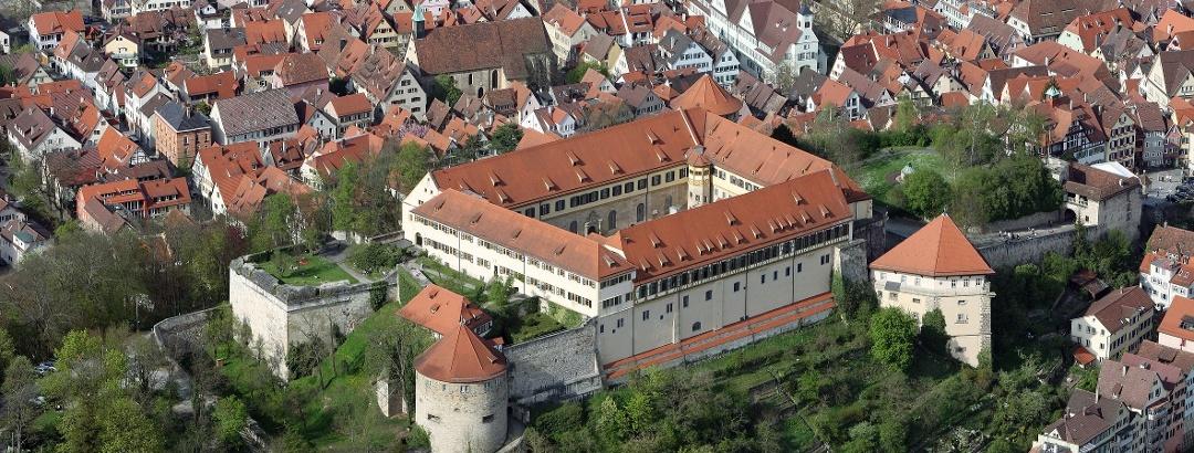 Museum der Universität Tübingen im Schloss Hohentübingen