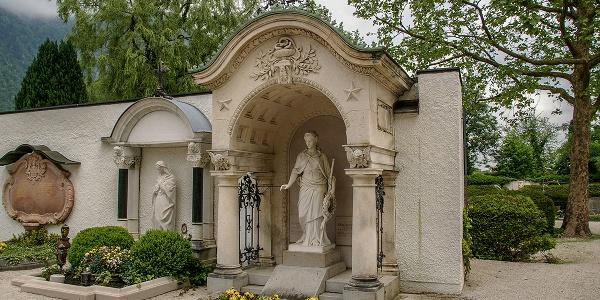 Friedhof St. Zeno