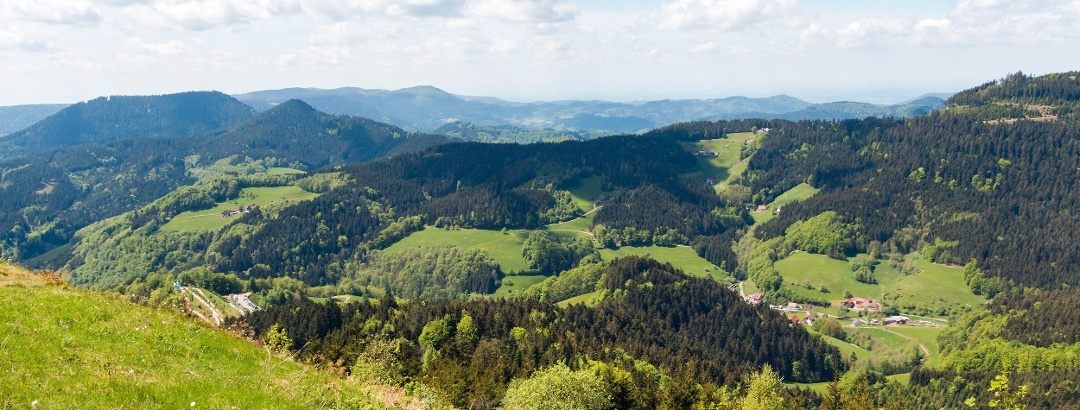 Bad Peterstal-Griesbach in der Nationalparkregion Schwarzwald