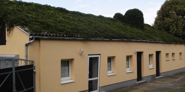 Außenansicht Gästehaus Willmann