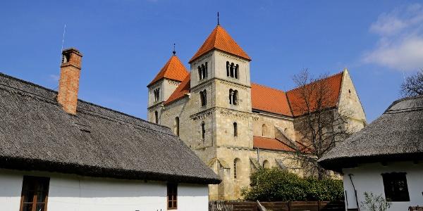 Ócsai református templom