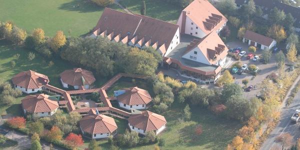 Jugendgästehaus Duderstadt