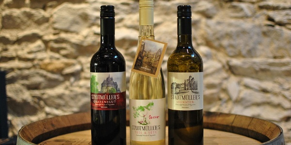 Statdtmüller's Weinkontor