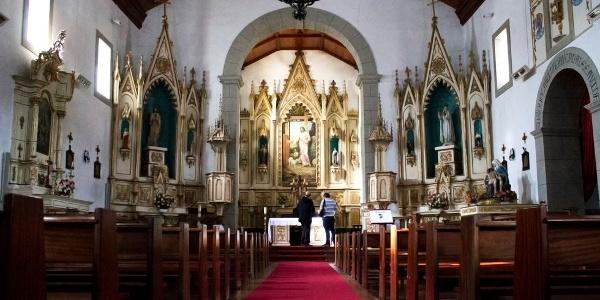 Parish Church of Pampilhosa da Serra