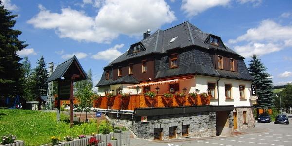 Hotel Vierenstraße