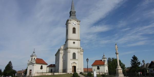 Szent Miklós-templom (Mosonszentmiklós)