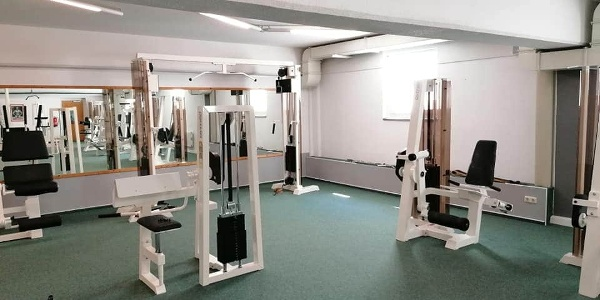 Fitness Studio Altenberg