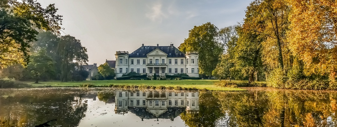Schloss Buldern in Dülmen