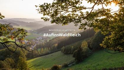 PM_#AufinsWaldReich