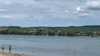 Ausblick zum Rheingau