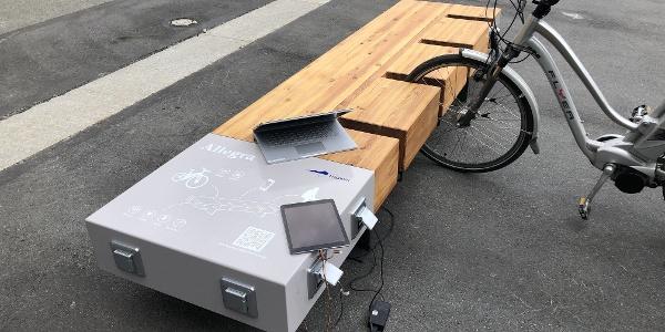 Energy bench