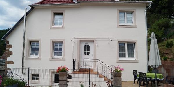 Ferienhaus NEUROHR