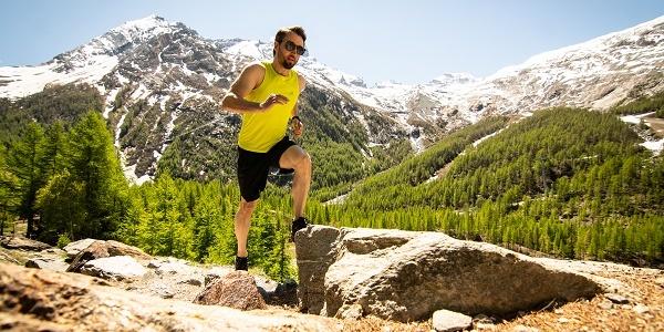 Trailrunning im Saastal (Imagebild2)