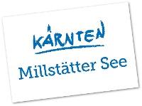 Logo MTG - Millstätter See Tourismus GmbH