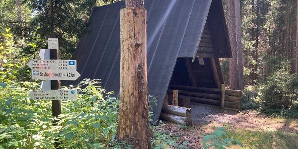 Keuzsteinhütte