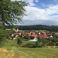 Ebersbrunn