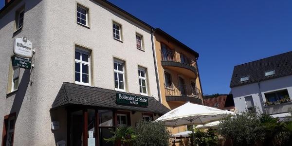 Bollendorfer Stube - Bei Milan