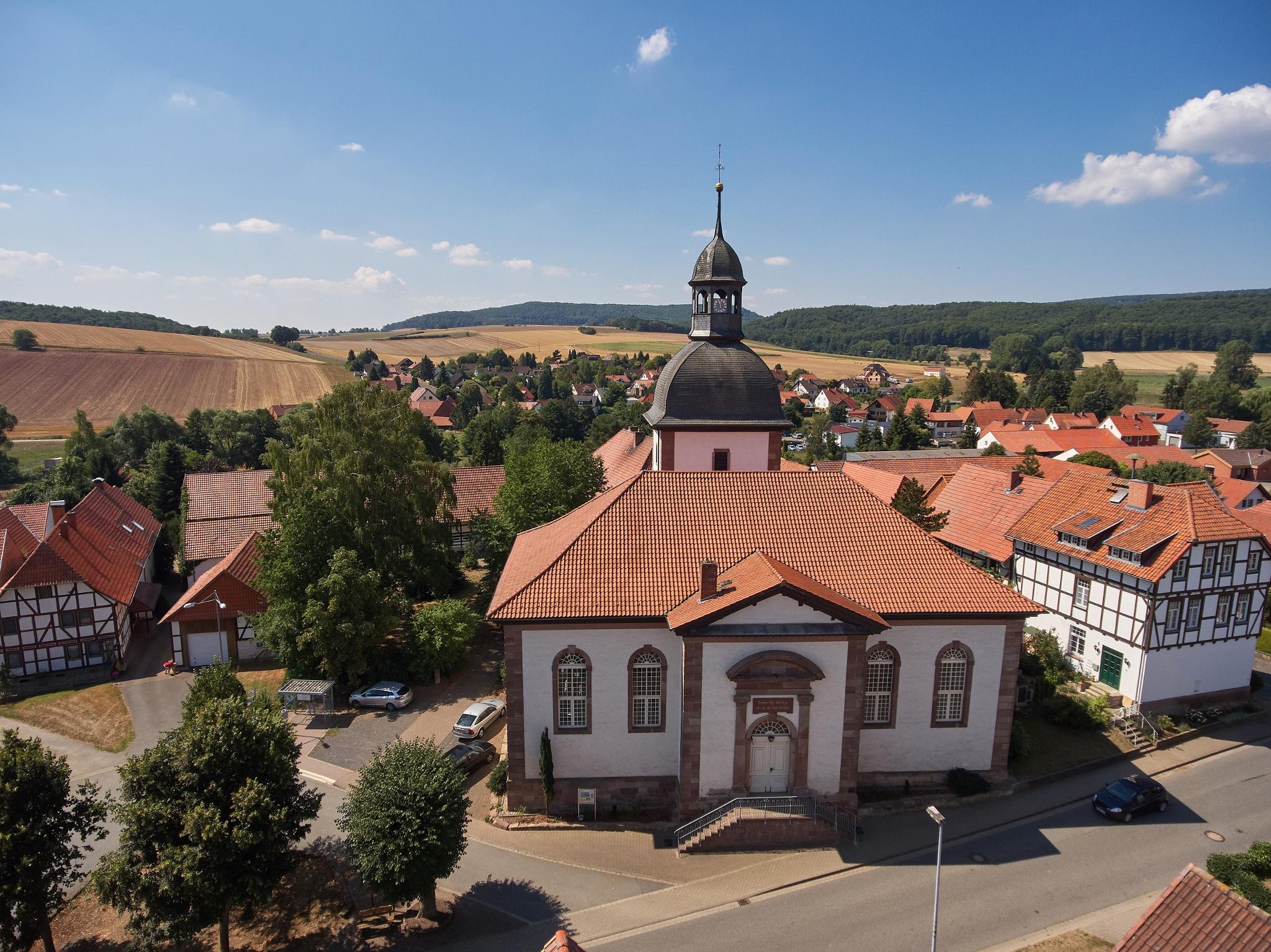 Landolfshausen