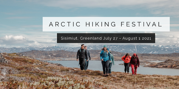 Arctic Hiking Festival, photo by Arctic Hiking Festival