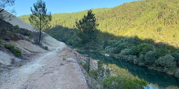 Mining Territory - Cabeço do Pião > Barroca - GRZ: Stage 2