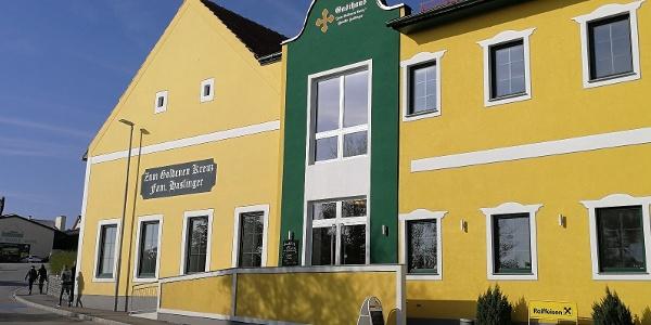 Gasthaus Haslinger Gföhl
