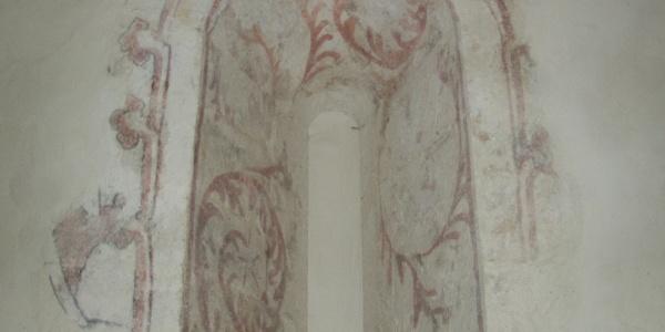 romanische Fenster