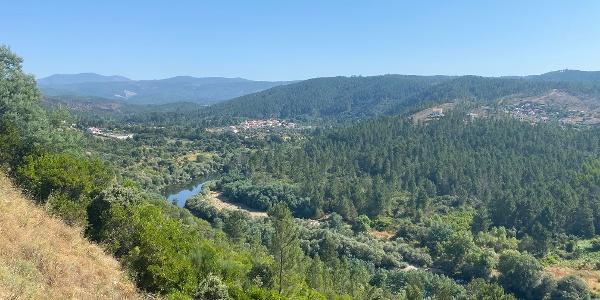 Meanders - Janeiro de Baixo Rest Area > Admoço - GRZ: Stage 5