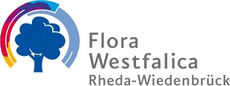 Logo Flora Westfalica -FGS- Fördergesellschaft Wirtschaft und Kultur mbH Rheda-Wiedenbrück