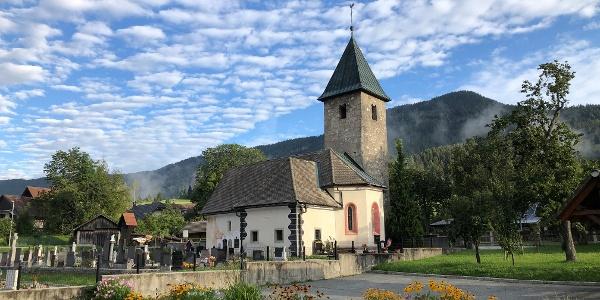 Cerkev svetega Tomaža