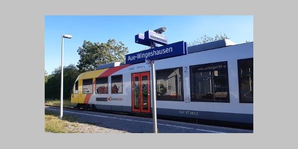 Bahnhof Aue-Wingeshausen