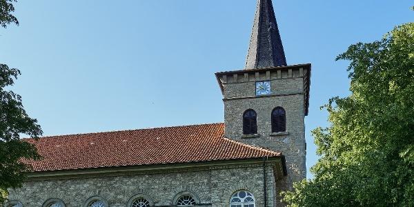 St. Martini Kirche in Dransfeld
