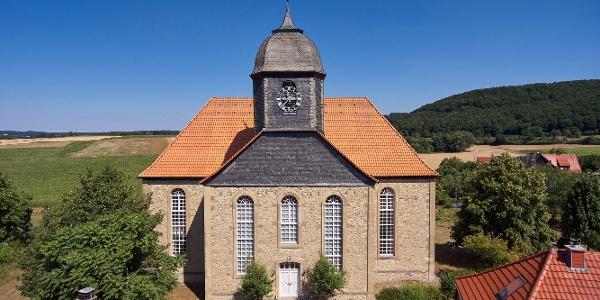 St. Markus Kirche in Scheden