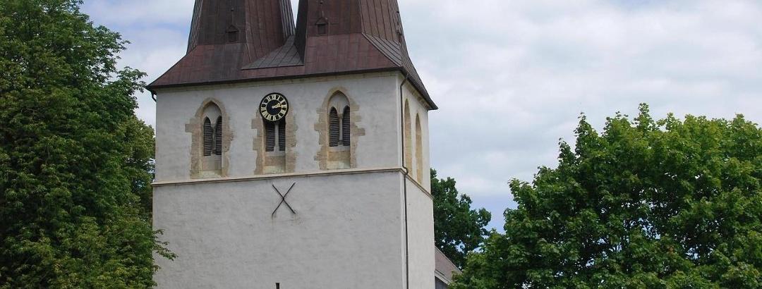 Evangelische Kirche Hohenhameln