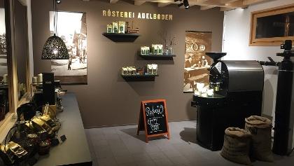 Rösterei Adelboden