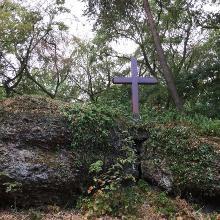 Der Kaltenstein (klar)