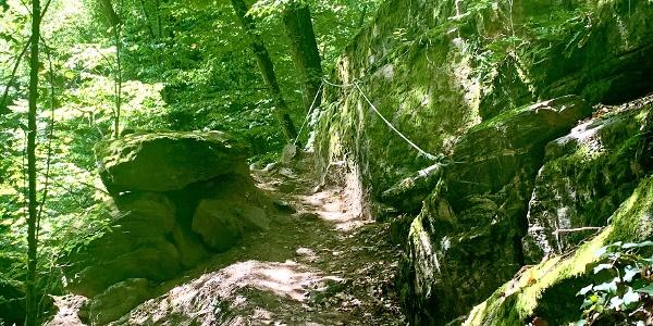 Weitenberggraben