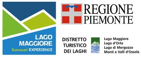 标志 Distretto Turistico dei Laghi