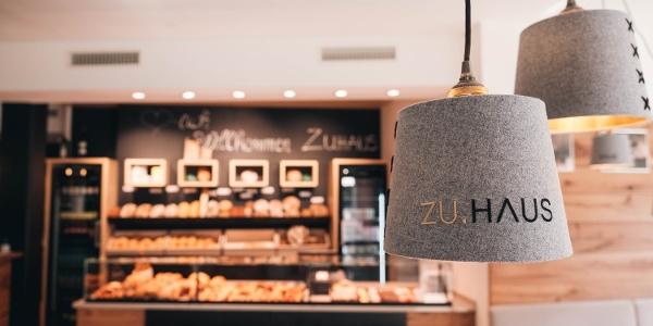 Café ZU.HAUS