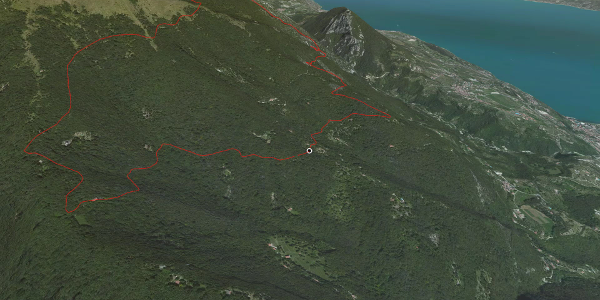 Trekking in Brescia: ET del 15 agosto 2020: Il Monte Pizzoccolo da Case Ortello