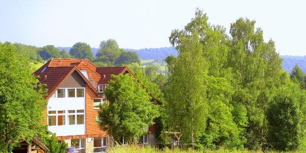 Bildungsstätte Himmighausen - Bildungsstätte im Grünen