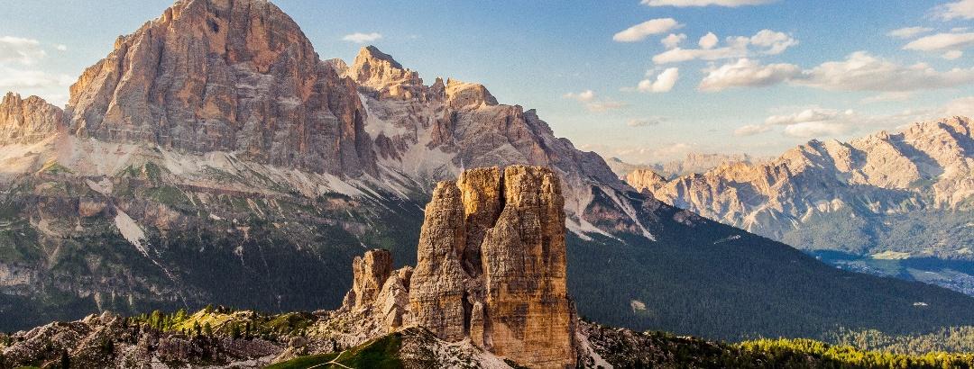5 Torri – Cortina Dolomiti